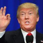 Donald Trump is de kandidaat van de extreme pubercultuur.