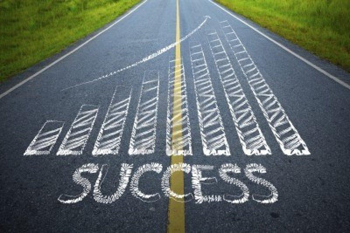 We doen net alsof succesvol leven één opgaande lijn zou moeten zijn. Maar dat is de eerste helft-visie op het leven.
